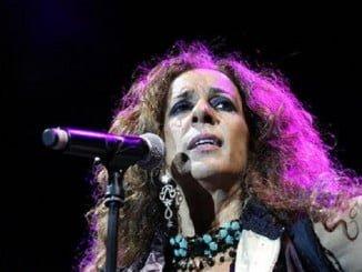 Rosario Flores vuelve a Huelva para actuar en las Fiestas Colombinas