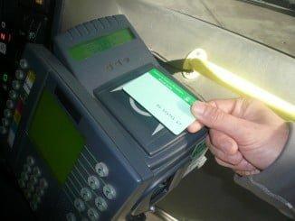 Las nuevas tarjetas del Consorcio de Transportes serán más seguras