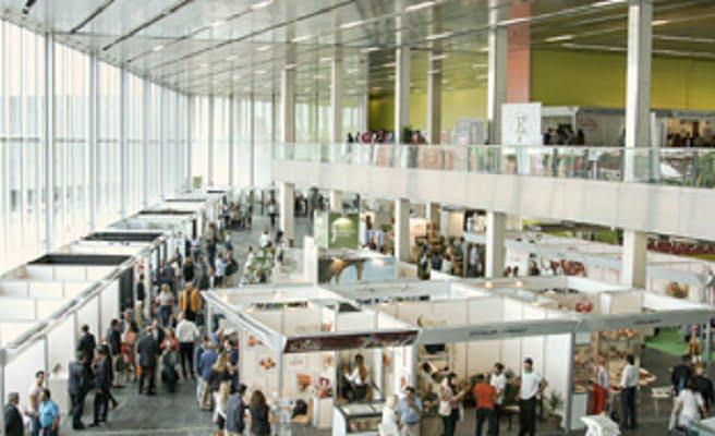 La última edición de la Feria Andalucía Sabor, celebrada en el Palacio de Exposiciones y Congresos de Sevilla en 2015