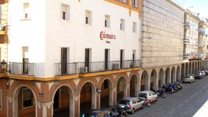 Cámara de Comercio de Huelva
