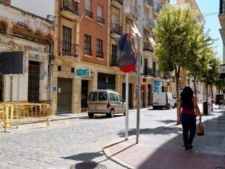El cambio de tráfico afectará a las calles San Salvador, Fernando El Católico y Padre Marchena