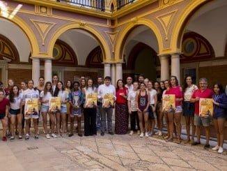 En marcha la campaña de captación de socios de uno de los grandes clubes deportivos de Huelva