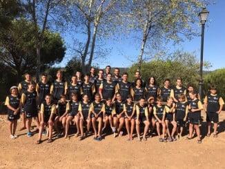 En el campus han participado niños de toda la provincia de Huelva y de localidades aledañas