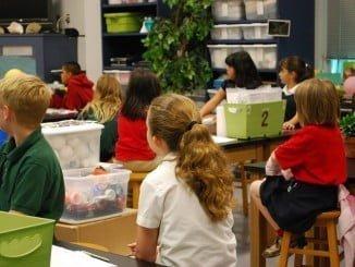La Junta ha llevado a cabo un ambicioso plan de actuación en los centros educativos