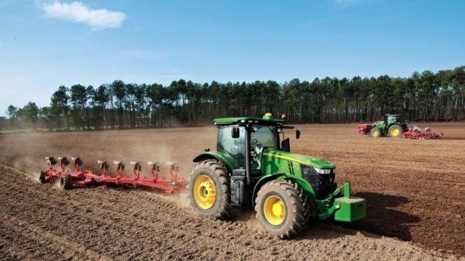 El nivel de inspección de la maquinaria agrícola es muy bajo, según UPA
