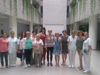 Pacientes expertas y profesionales sanitarios forman a mujeres con diagnóstico reciente
