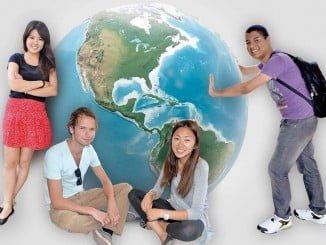 Este año el programa Erasmus cumple 30 años y este curso 40.000 estudiantes españoles viajarán fuera de nuestras fronteras