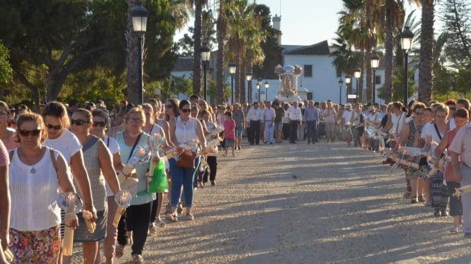 Palos de la Frontera se prepara para vivir un intenso programa festivo en agosto