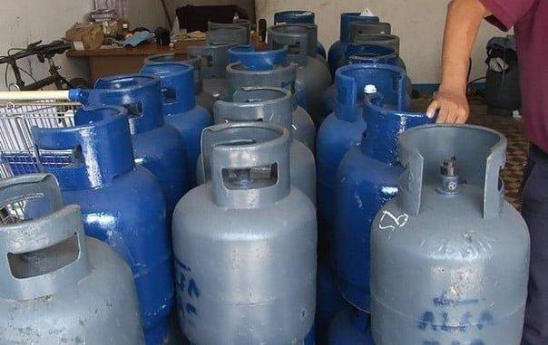 El gas licuado por canalizaci n sube un 9 9 a partir de for Estanques de gas licuado