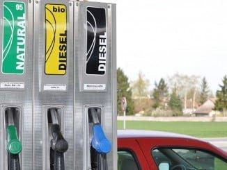 La subida de los carburantes ha contribuído al incremento del IPC en agosto