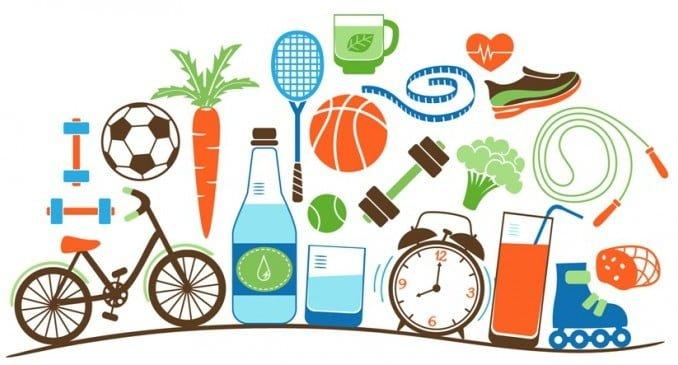 La tarea de promoción de hábitos saludables que se desarrolla en centros escolares debe ser respaldada y reforzada en casa también