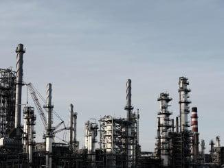 La producción industrial avanza por segundo mes consecutivo tras hundirse un 10,7% en abril