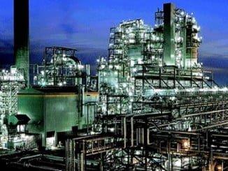 La industria energética fue el sector que más redujo sus ventas en junio