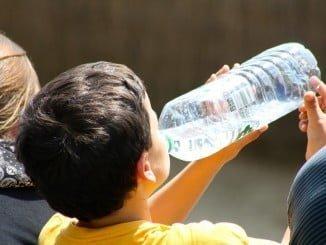 Los niños, los mayores y las personas enfermas son las más vulnerables ante las altas temperaturas