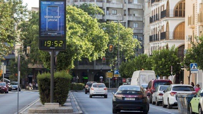 Los nuevos relojes-termómetro cuentan con una tecnología más avanzada