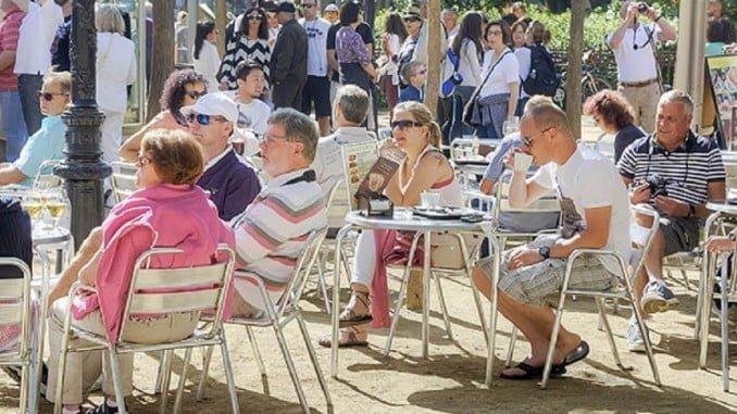 El turismo en España ya supone el 11,2 del PIB