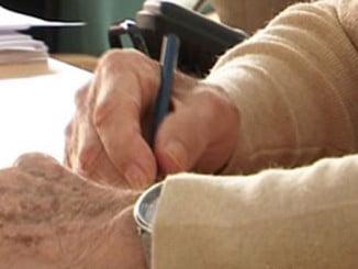 1.648 personas han registrado en Huelva su testamento vital en el Registro de Voluntades Anticipadas