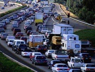 Durante el fin de semana y hasta el martes, la DGT vigilará más intensamente las carreteras españolas