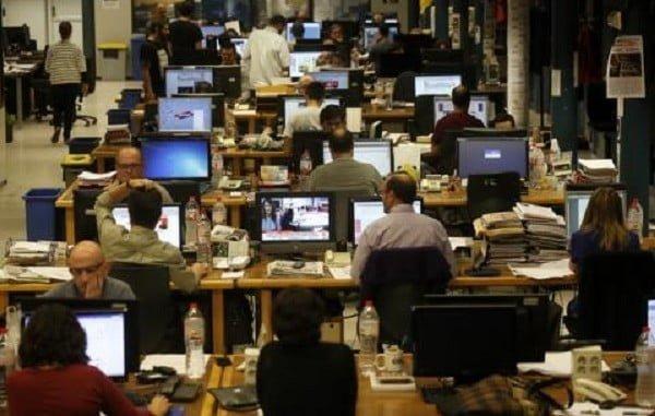 Los últimos años de la crisis ha supuesto una proliferación de falsos autónomos, según UATAE