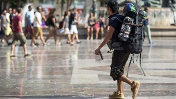 Los turistas extranjeros seguirán llegando a nuestro país y aumentarán tanto en número como en el gasto