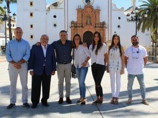 Presentado los actos de la Fiesta de la Vendimia de La Palma del Condado.