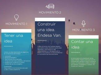 Ideas del concurso de Endesa.