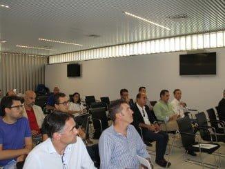 Networking promovido por Huelva Empresa.
