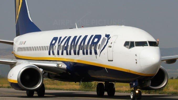 Ryanair pone en marcha en el aeropuerto de Sevilla dos nuevas líneas que le conectarán con Alemania