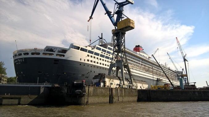 Las ayudas al sector naval se renuevan hasta 2020