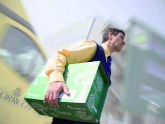 CORREOS está trabajando para ser un referente en el sector de la logística del e-commerce