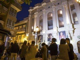 El Festival de Cine Iberoamericano bate un nuevo récord en el número de cintas inscritas