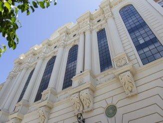 El Gran Teatro ha acogido 14 eventos de junio a agosto