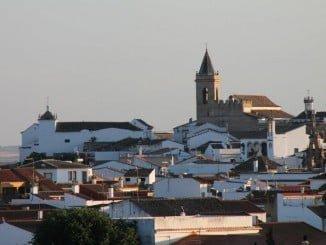 El proyecto busca mejorar el saneamiento en Gerena (Sevilla)