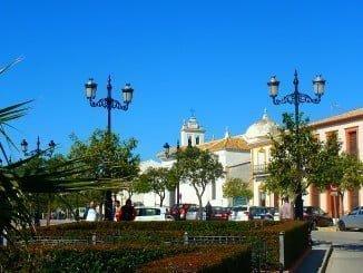La localidad de Hinojos cuenta los días para celebrar su Feria