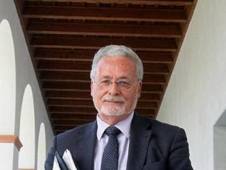 Jesús Maeztu, Defensor del Menor de Andalucía