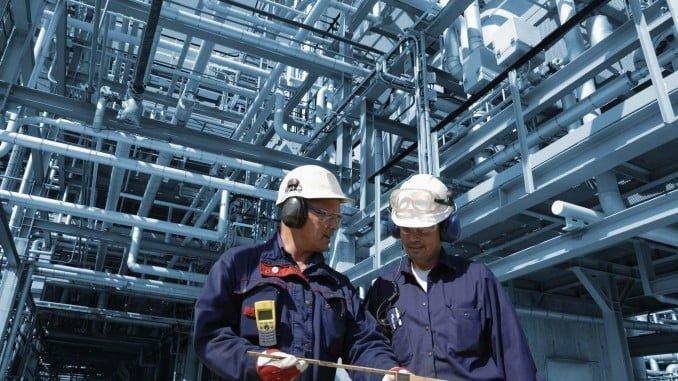 El mayor crecimiento relativo ha correspondido al sector industrial