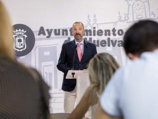 Gómez Márquez ha explicado los asuntos que el equipo de Gobierno lleva al Pleno