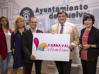 El Ayuntamiento y la FOPAC presentan la nueva imagen del Carnaval Colombino
