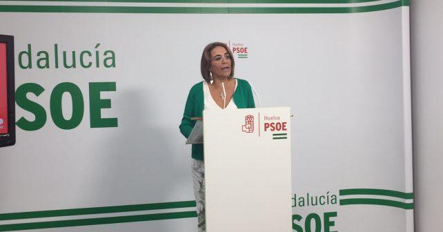 Pepa González Bayo asegura que el PSOE velará por el empleo estable y de calidad