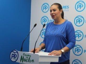 Rocío Moreno exige a la Junta la retirada del Impuesto de Sucesiones y Donaciones