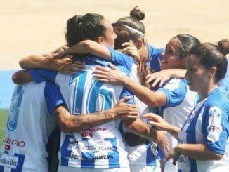El Sporting comienza la liga con buen pie ganando el derbi andaluz