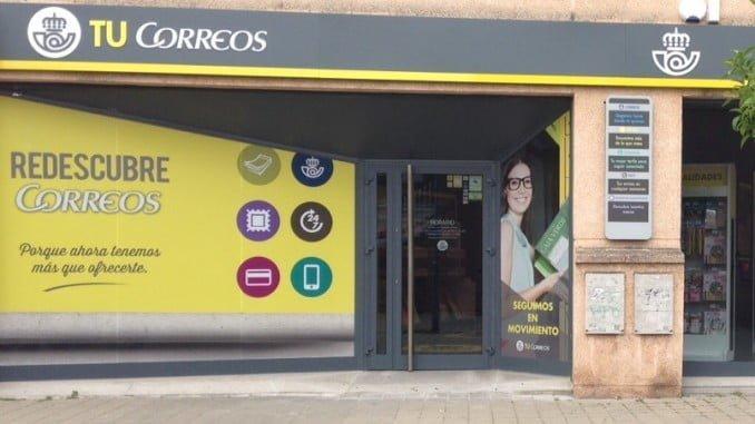 Los promotores confían cada vez más en CORREOS para la venta de entradas por la cobertura y capilaridad de su red de cerca de 2.400 oficinas en toda España