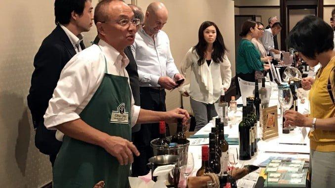 Las empresas andaluzas han dado a degustar sus productos en Japón