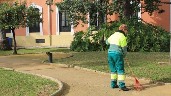 La contratación de los desempleados se realizará por obra o servicio y durante tres meses