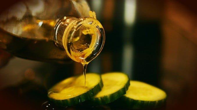 El aceite de oliva, alcanza un nuevo récord, con unas ventas andaluzas al exterior de 1.607 millones