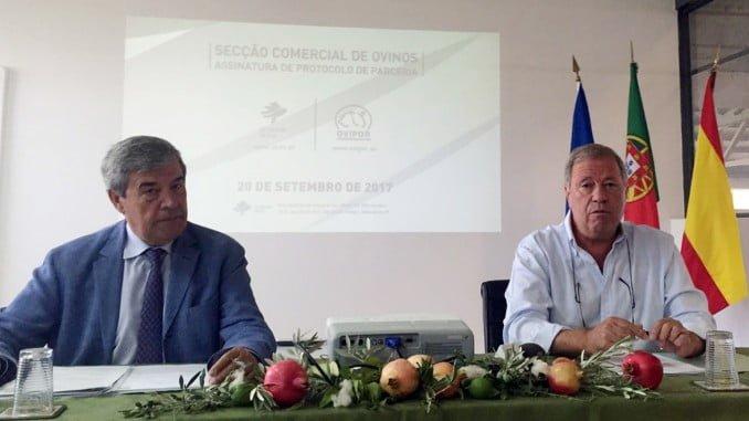 El acuerdo de Ovipor con Acos supone un impulso a la internacionalización de la cooperativa onubense