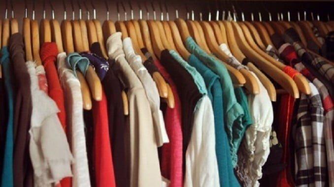 El cambio de armario, el sistema perfecto para saber qué ropa comprar