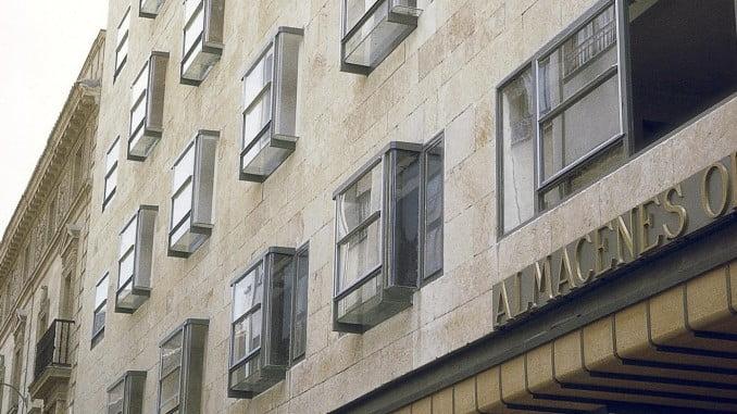 Los precios de la vivienda suben dos puntos respecto al trimestre anterior