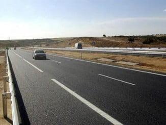La licitación de inversión en carreteras contabilizó en agosto 302,4 millones de euros frente a los 16,8 millones del mismo mes del año anterior (un 1.699% más)