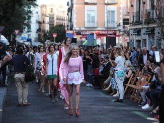El negocio español de la moda se mantiene optimista sobre su desarrollo y se vuelca en la innovación